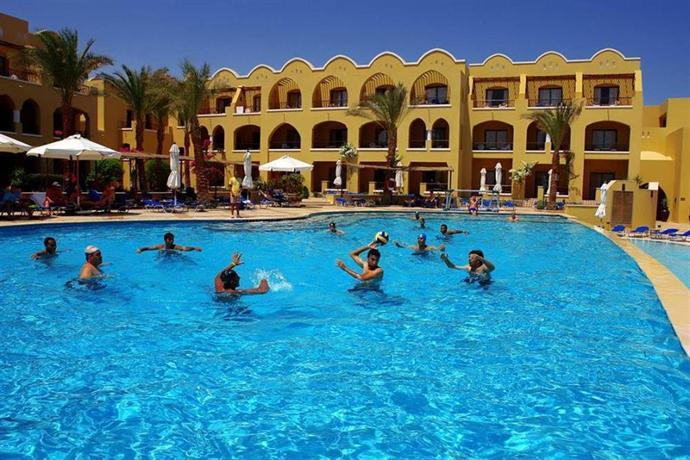 Sol Y Mar Makadi Star Resort And Spa - dream vacation