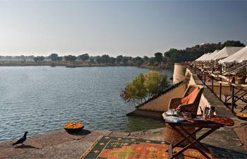 Chhatra Sagar Hotel - dream vacation