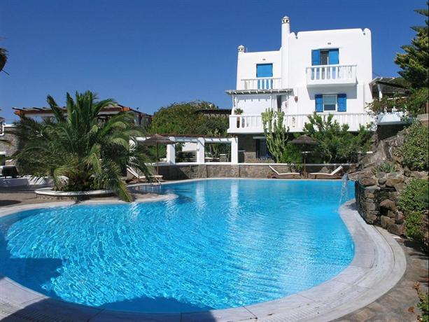 Iros Hotel Hamlet - dream vacation