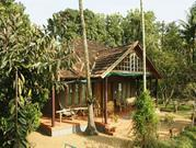 Vembanand Lake Villas Kottayam - dream vacation