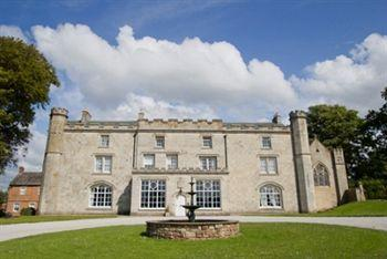 Thurnham Hall Lancaster - dream vacation