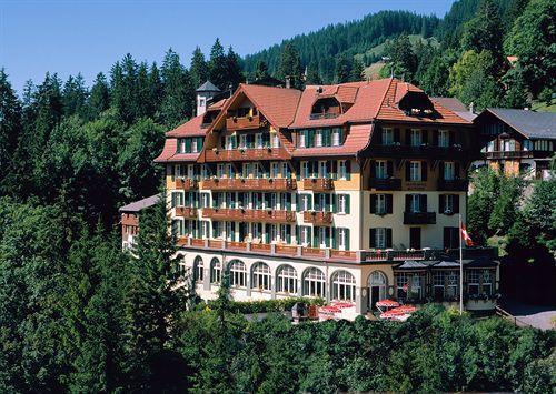 Belvedere Wegen Hotel - dream vacation