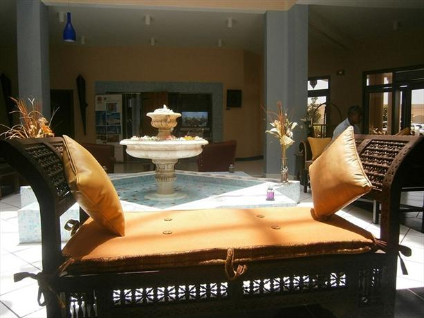 Les Acacias Hotel Djibouti - Djibouti -