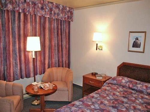 Econo Lodge Baie Comeau