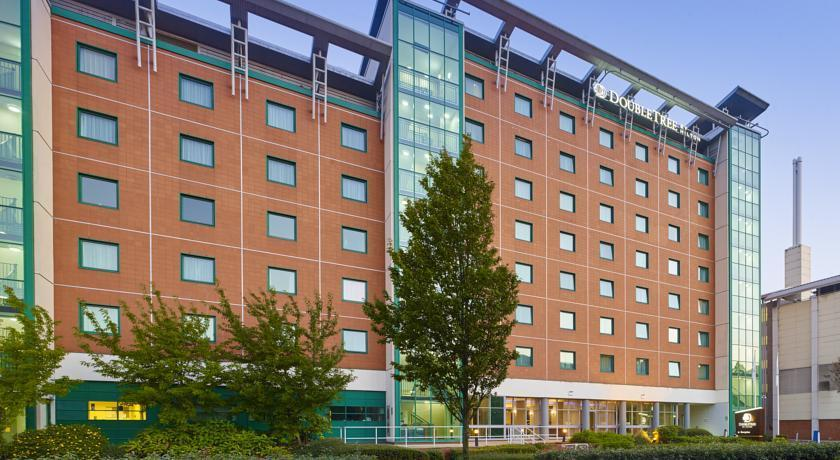 DoubleTree by Hilton Hotel Woking - dream vacation
