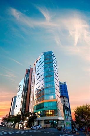 Best Western Haeundae Hotel - dream vacation