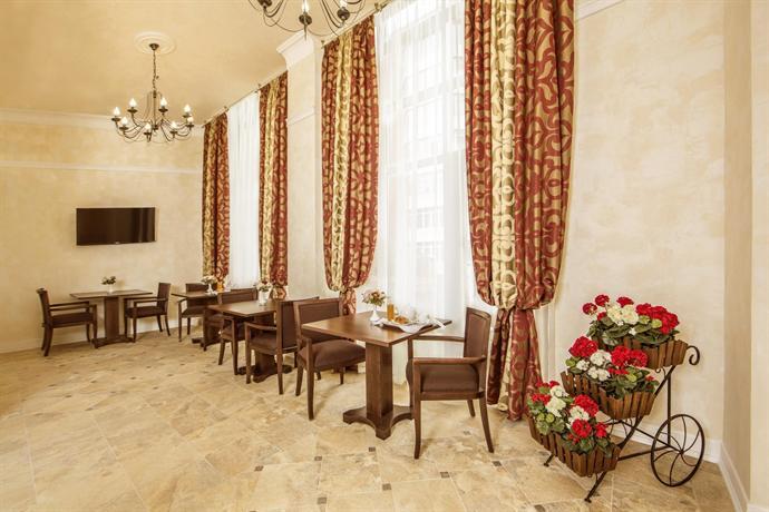 Гостиница Дон-Кихот