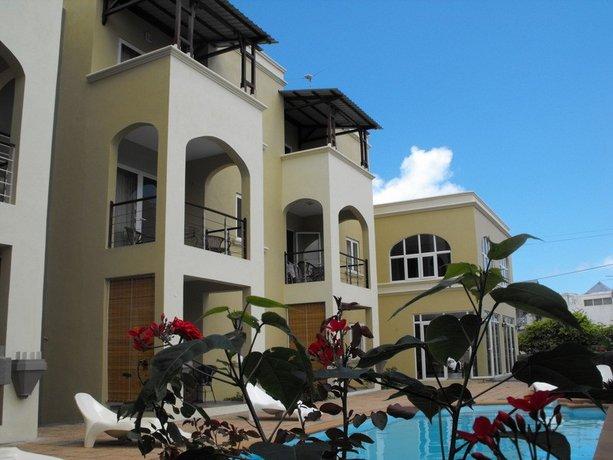 Villa Narmada - dream vacation