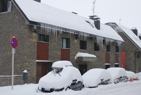 Reial Pirineus Hotel - dream vacation