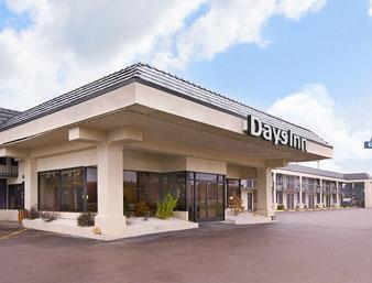 Days Inn Sikeston