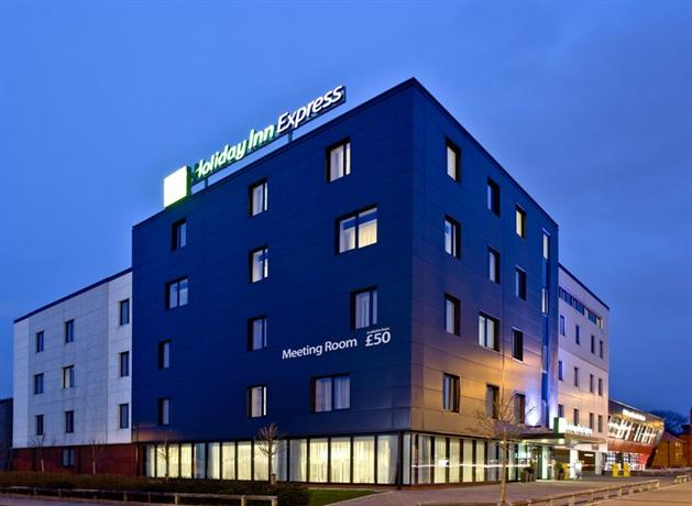 Holiday Inn Express Birmingham South A45 - dream vacation