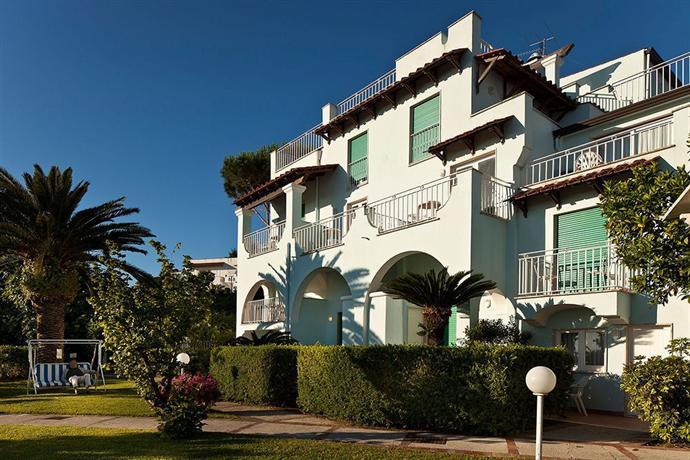 Continental Mare Hotel - dream vacation