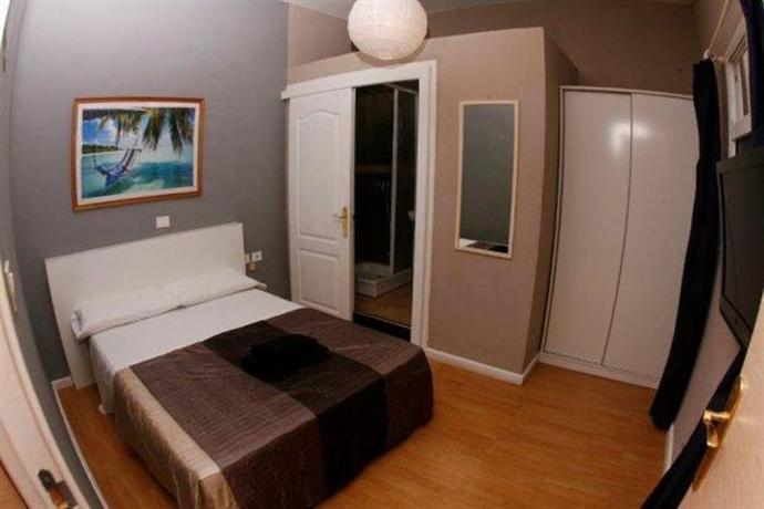 Bora Bora The Hotel - Las Palmas de Gran Canaria -