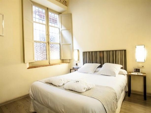 Hotel Boutique Casas de Santa Cruz Seville - Séville -