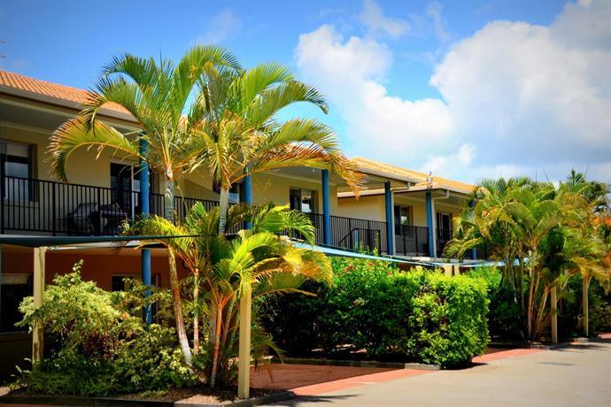 Photo: Arlia Sands Apartments