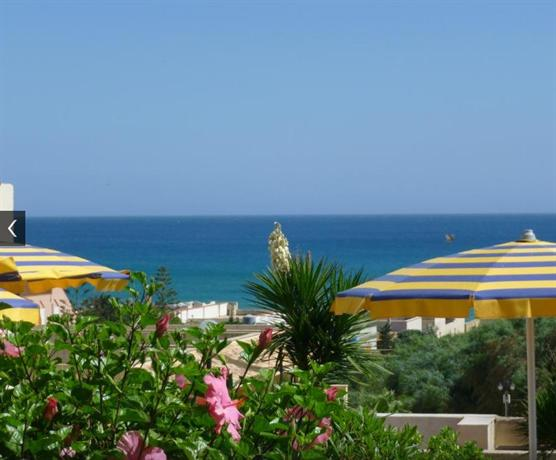 Hotel Residence Triscinamare Club - dream vacation