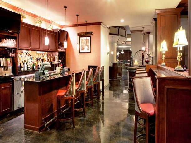 Four Points by Sheraton Knoxville Cumberland House Hotel - dream vacation