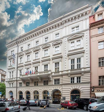 Hotel Beseda Prague - dream vacation