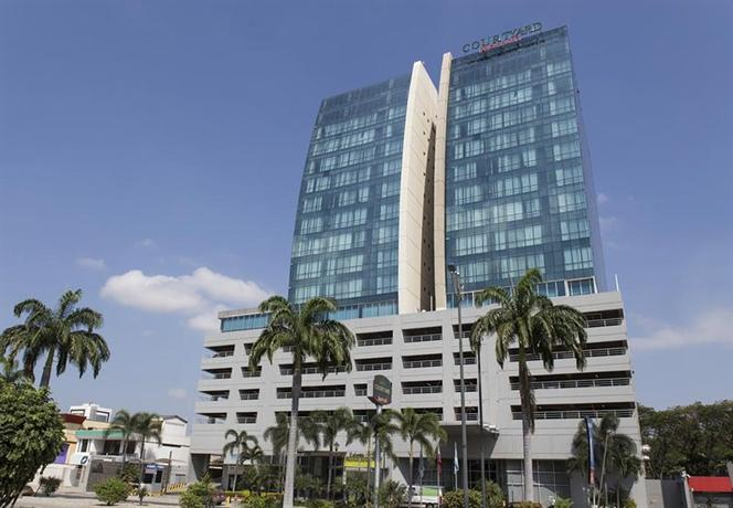 Courtyard By Marriott Guayaquil - dream vacation