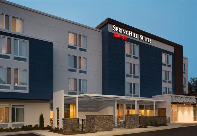 SpringHill Suites by Marriott Tuscaloosa - dream vacation