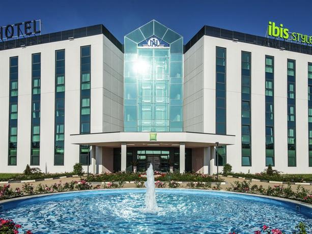 Ibis Styles Milano Est Settala - dream vacation