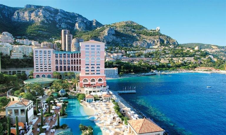 Monte-Carlo Bay Hotel & Resort - dream vacation