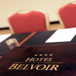 Amrath Hotel Belvoir - dream vacation