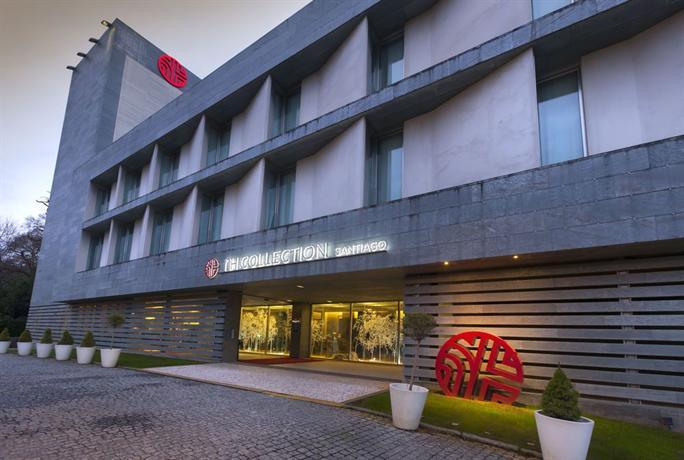 NH Collection Santiago de Compostela - dream vacation