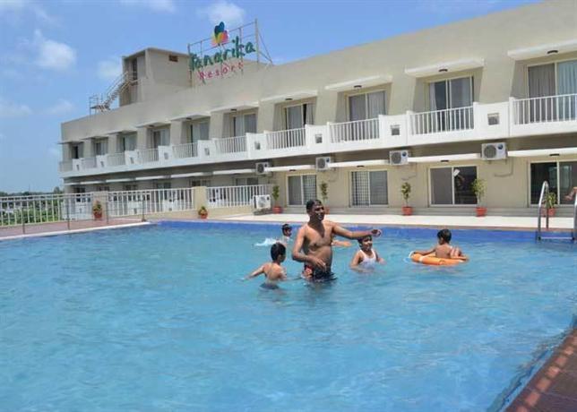 Tanarika Resort - dream vacation