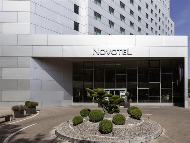 Novotel Bern Expo - dream vacation