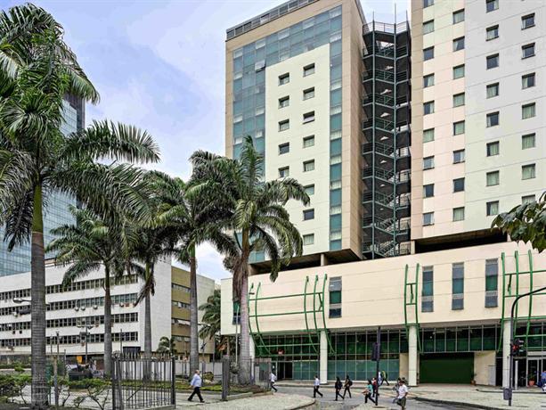 Ibis Rio De Janeiro Centro - dream vacation