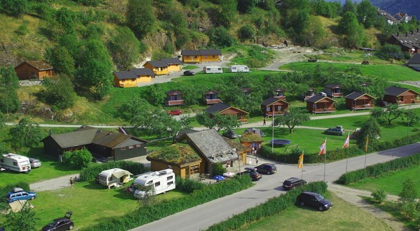 Pluscamp Sandvik - dream vacation