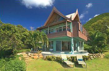 Rambutan Villa by Villas Caribe - dream vacation