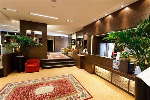 Hotel Villa Delle Rose Oleggio - dream vacation