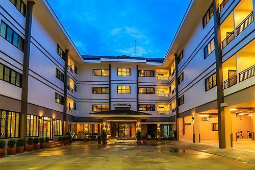 De Hug Hotel & Residence Chiang Rai - Chiang Rai -