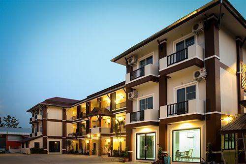 Mana Hotel - Chiang Rai -