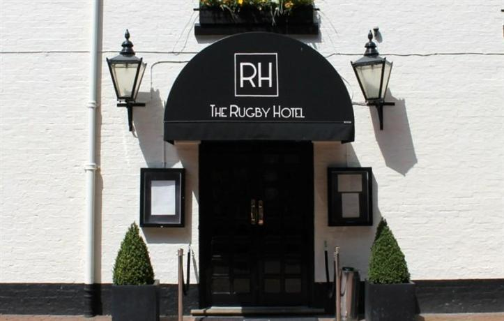 The Rugby Hotel Rugby - dream vacation