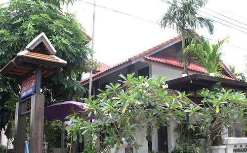Baan Warabordee - Chiang Rai -