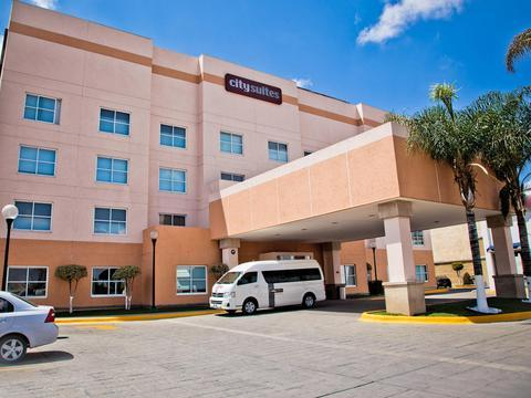 Country Inn & Suites By Carlson San Luis Potosi