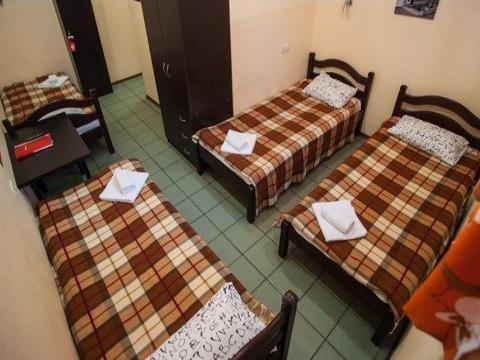 Мини-отель Семеновский