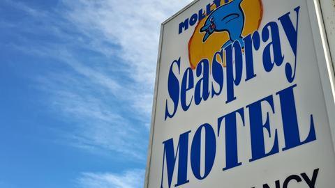 Allure on Ocean Motel