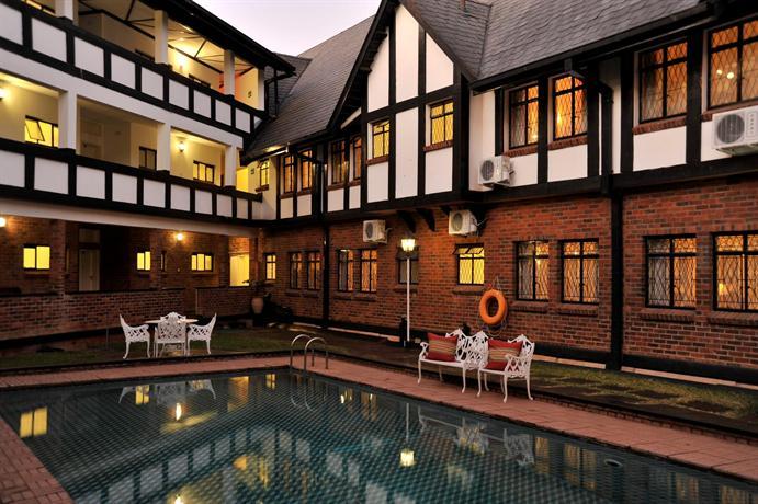 Cresta Churchill Hotel - dream vacation