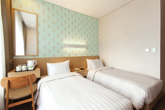 Migliore Hotel Seoul Myeongdong