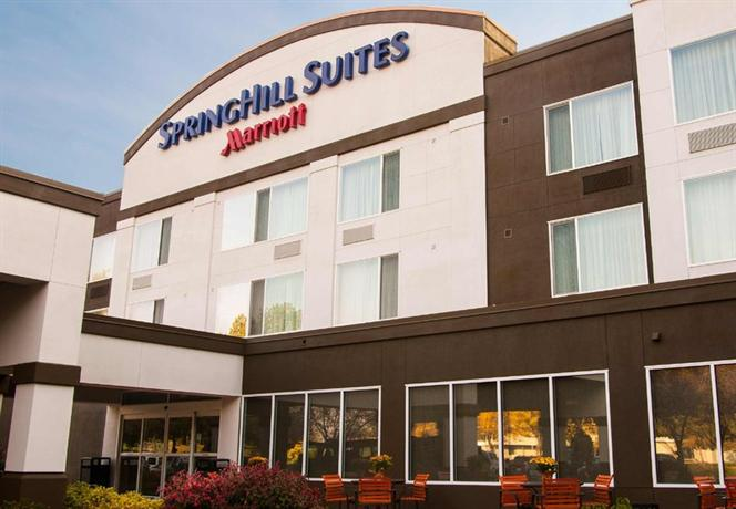 SpringHill Suites by Marriott Boise ParkCenter