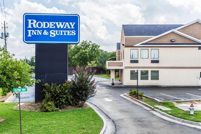 Rodeway Inn Forest Park - dream vacation