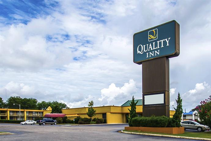 Quality Inn of Troy - dream vacation
