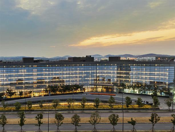 Novotel Nanjing East Suning Galaxy - dream vacation