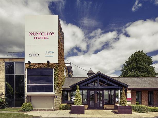 Mercure Wetherby Hotel - dream vacation