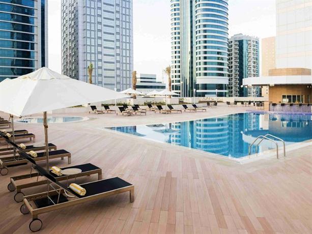 Adagio Fujairah Fujairah - dream vacation