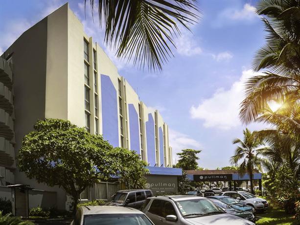 Le Meridien Douala - dream vacation